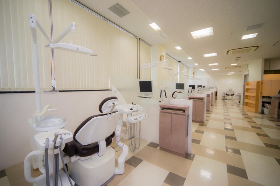 川上歯科パンジョ診療所photo